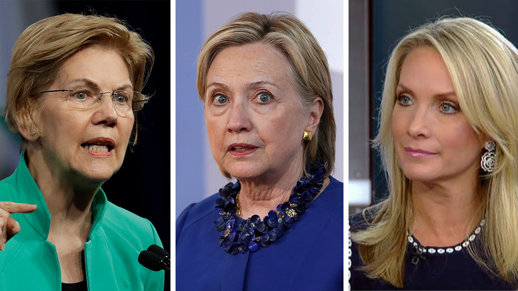 Dana Perino: Elizabeth Warren asking Hillary Clinton for advice shows 'strength' ahead of 2020