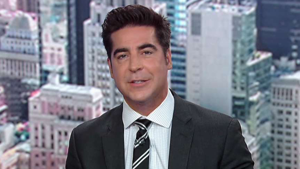 Jesse Watters says NYC allowing students to skip school for climate change protests should 'go hang out wit...