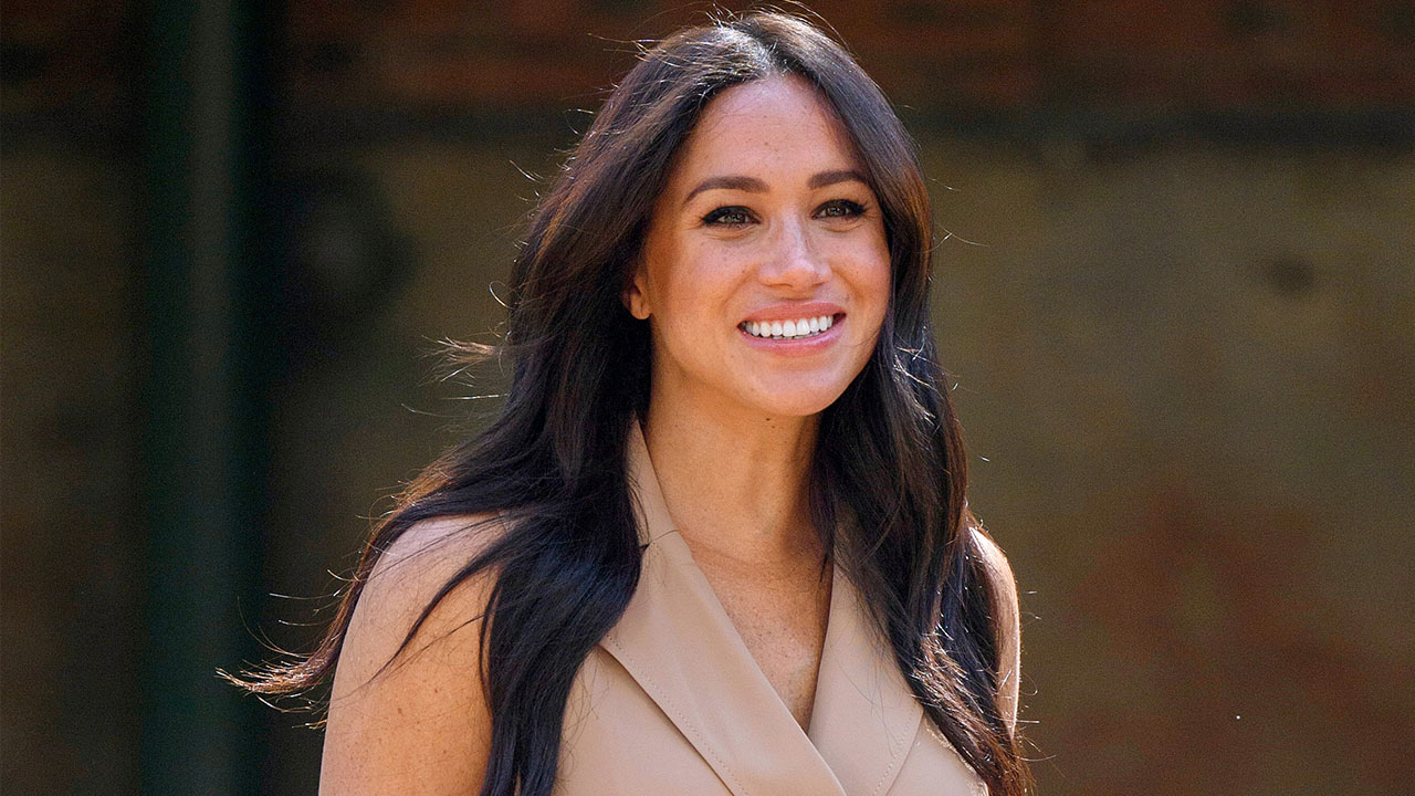 Meghan Markle Terms George Floyd's Killing 'Devastating'