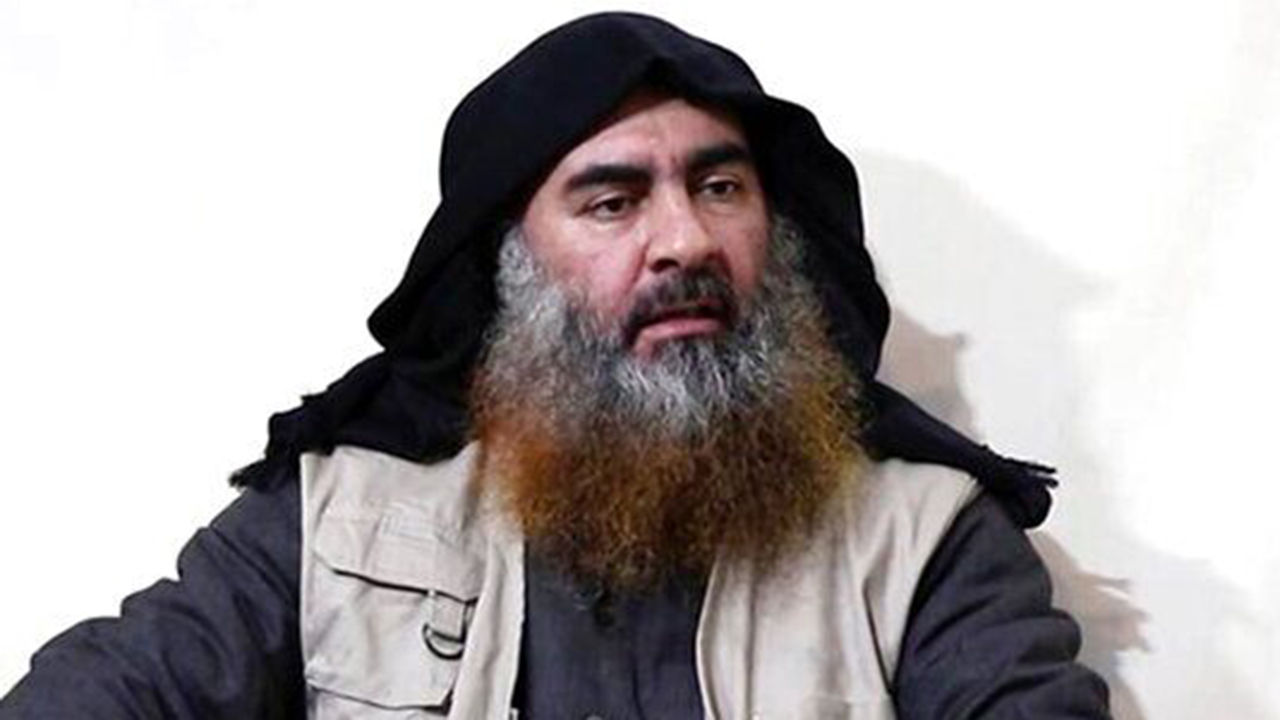 Westlake Legal Group 5800ffa3-BaghdadiTHUMB ISIS leader al-Baghdadi confirmed dead after apparent suicide during U.S. operation: sources Ronn Blitzer Lucas Tomlinson Jennifer Griffin fox-news/world/terrorism/isis fox news fnc/politics fnc article 6a64d688-7379-52fd-8012-5f832390fb75