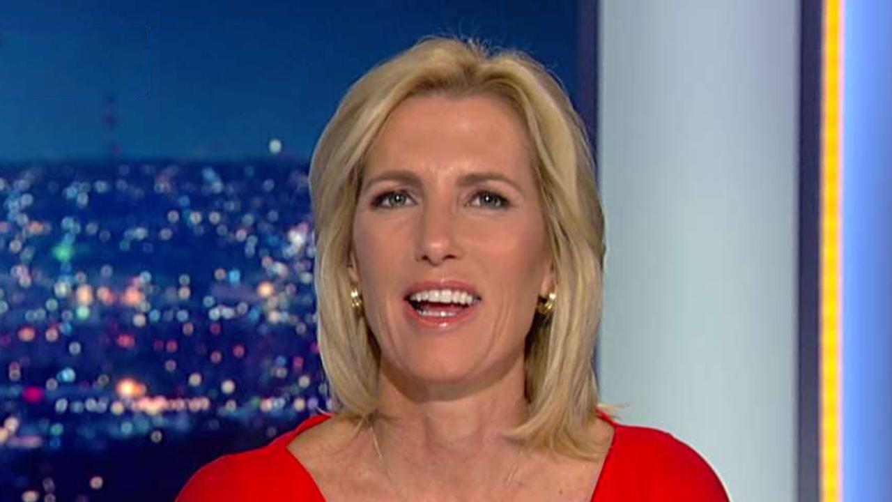 Ingraham says if Democrats are confident in their impeachment inquiry it should be held in the open