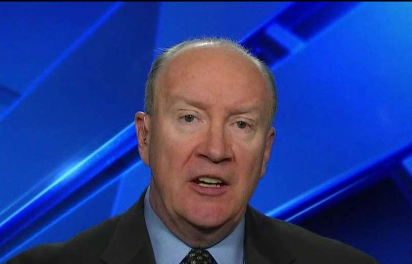 Westlake Legal Group ANDY-CROP- Ex-intel bosses Brennan, Clapper may become trial witnesses in 'origins' probe, Andrew McCarthy says Victor Garcia fox-news/shows/tucker-carlson-tonight fox-news/person/donald-trump fox-news/news-events/russia-investigation fox-news/media/fox-news-flash fox-news/media fox news fnc/media fnc de1e47a3-893a-5a16-950d-d8321198f048 article