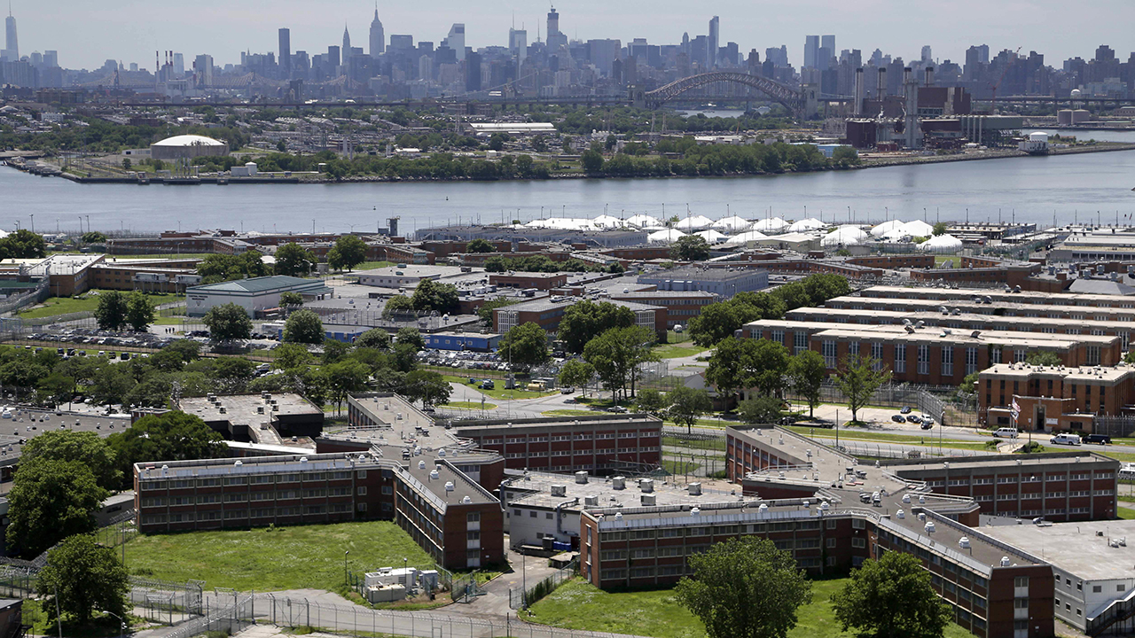 New York City lawmakers approve plan to close Rikers jail complex by 2026