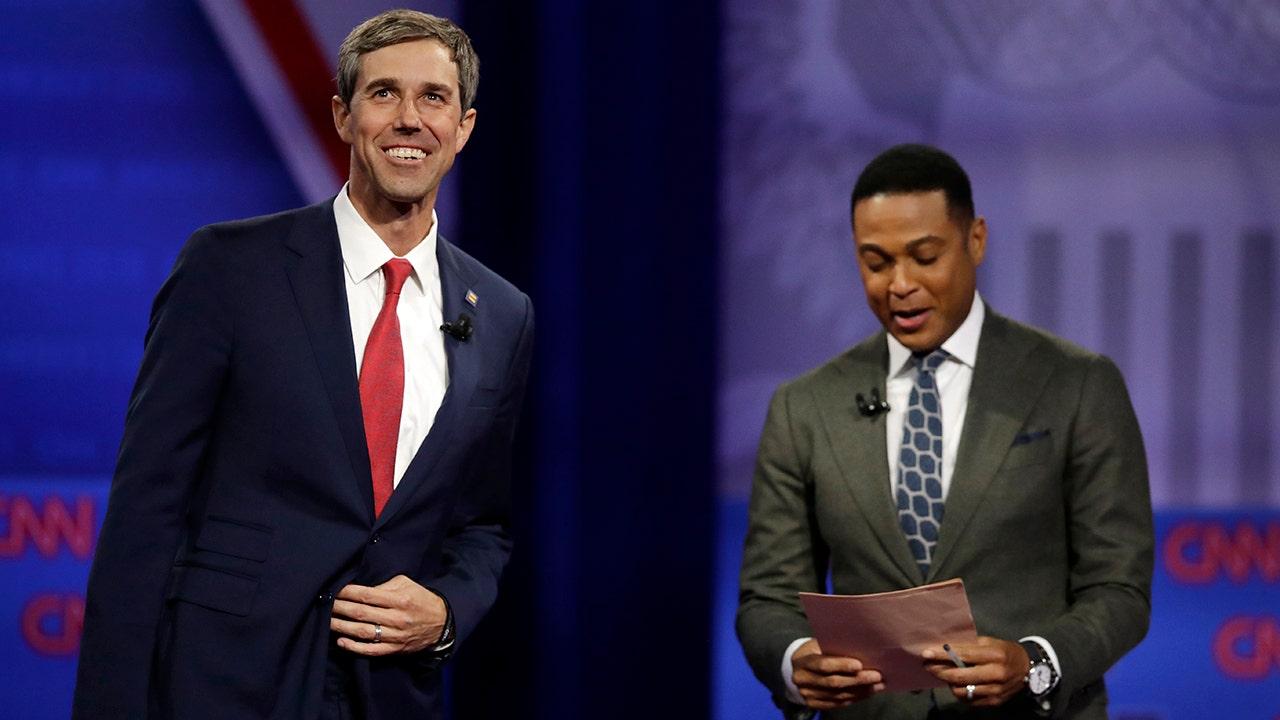 Pro-Trump CNN contributor says network's LGBTQ forum revealed Democrats 'radicalism'