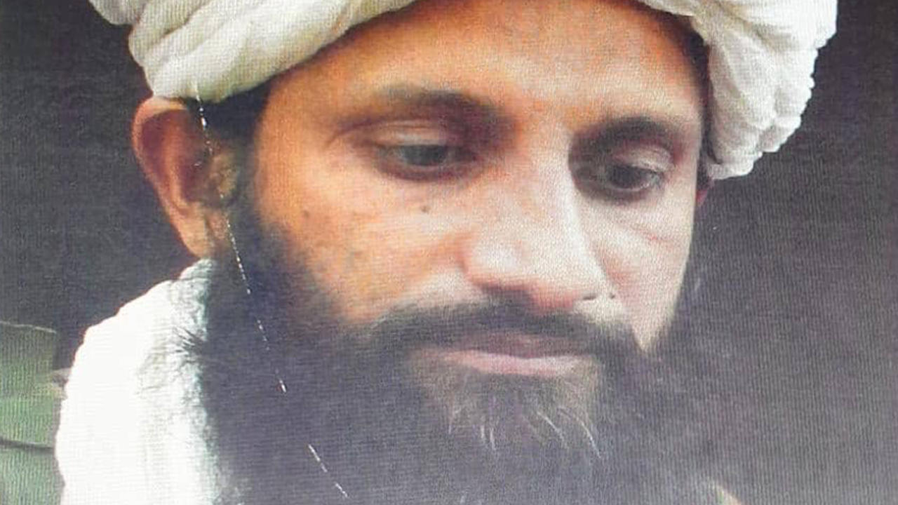 Senior Al Qaeda leader killed during joint US-Afghan raid on Taliban compound, officials say