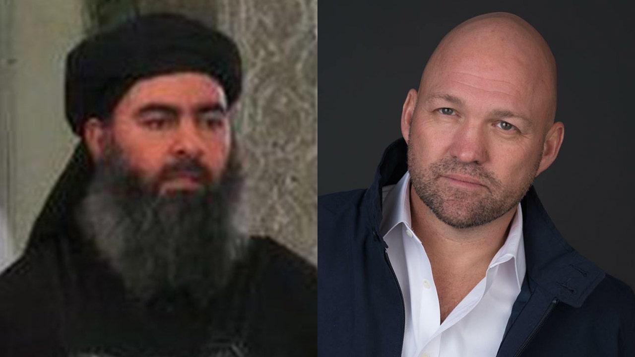 Westlake Legal Group Baghdadi-Bramer Syria pullout may trigger 'complete reversal' of U.S. gains: Former intel officer who interrogated ISIS leader Matt London fox-news/opinion fox-news/fox-nation fox news fnc/media fnc article a5b048e5-1b86-53e5-8599-bcdd935f8c5b