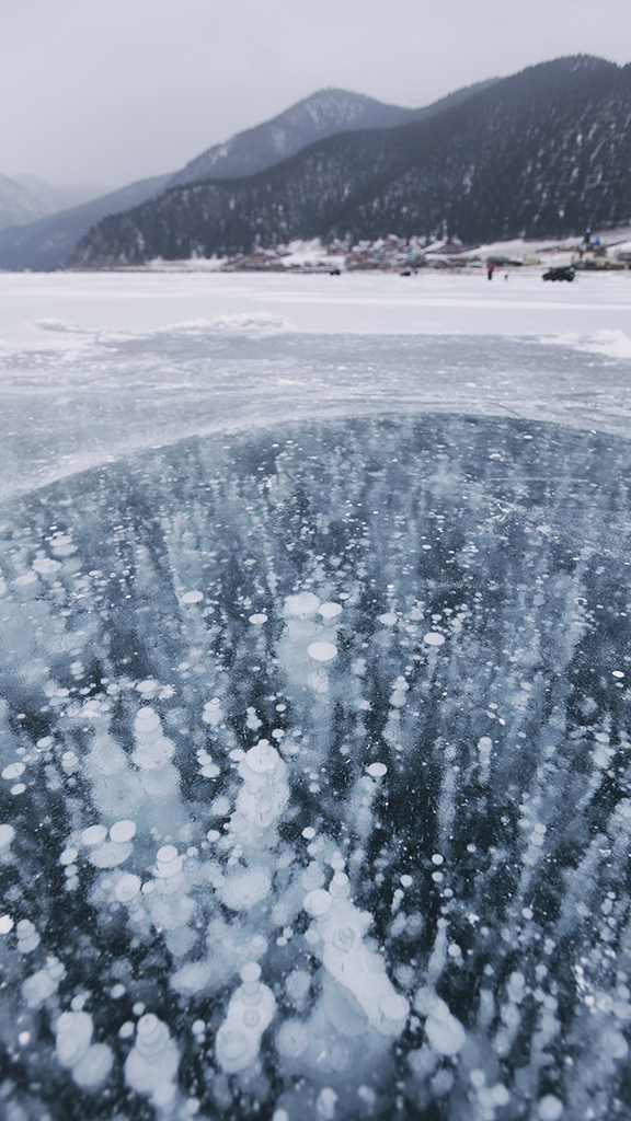 'Boiling' sea discovered in Siberia, stunning scientists