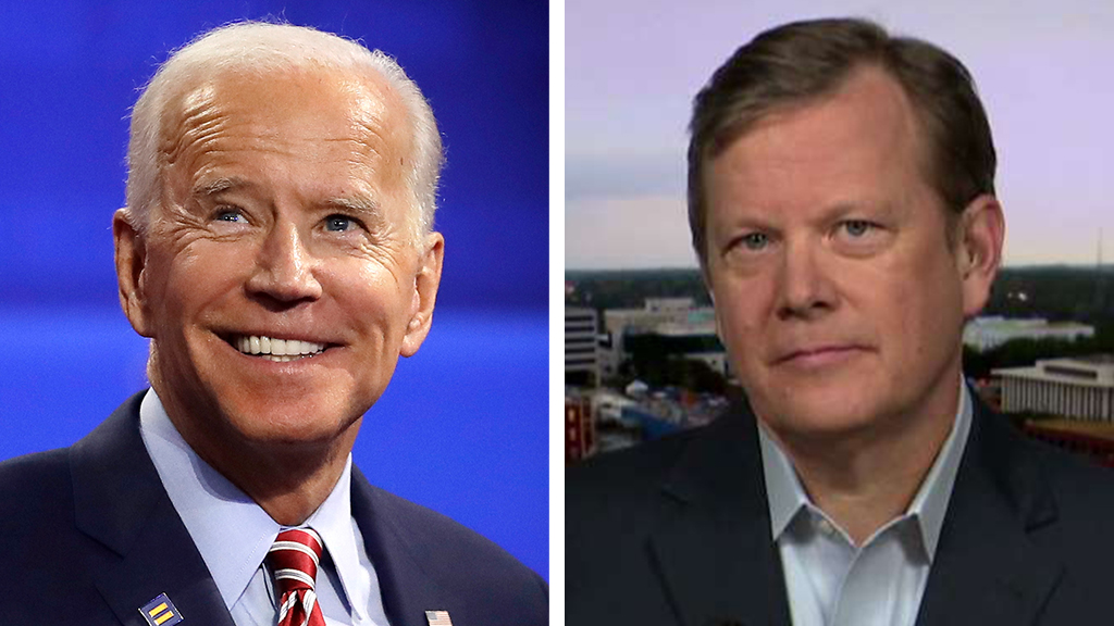 Westlake Legal Group Biden-Scheweizer_AP-FOX Author Peter Schweizer defends New York Times op-ed against Biden campaign after criticism Victor Garcia fox-news/world/conflicts/ukraine fox-news/shows/the-story fox-news/person/joe-biden fox-news/media/fox-news-flash fox-news/media fox news fnc/media fnc article 9104ed60-991f-5aae-959e-20d6cc76b554