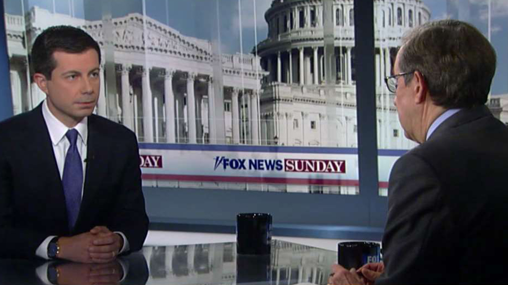 Westlake Legal Group Buttigieg-fox-5 Chris Wallace challenges Pete Buttigieg on big-money donor, perception among African-American voters Nick Givas fox-news/shows/fox-news-sunday fox-news/politics/elections/presidential fox-news/politics/elections/democrats fox-news/politics/elections/campaigning fox-news/politics/2020-presidential-election fox-news/person/pete-buttigieg fox-news/media/fox-news-flash fox news fnc/media fnc fdf42d1e-8f2e-5fb0-9ee7-11b8b6975d17 article