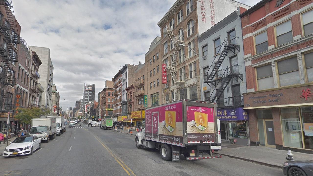 Westlake Legal Group CHINA 4 homeless men in NYC's Chinatown fatally beaten in their sleep, suspect in custody: reports Paulina Dedaj fox-news/us/us-regions/northeast/new-york fox-news/us/crime fox news fnc/us fnc article 3267ddc0-3e2d-5c51-b93a-c102a9abfe86