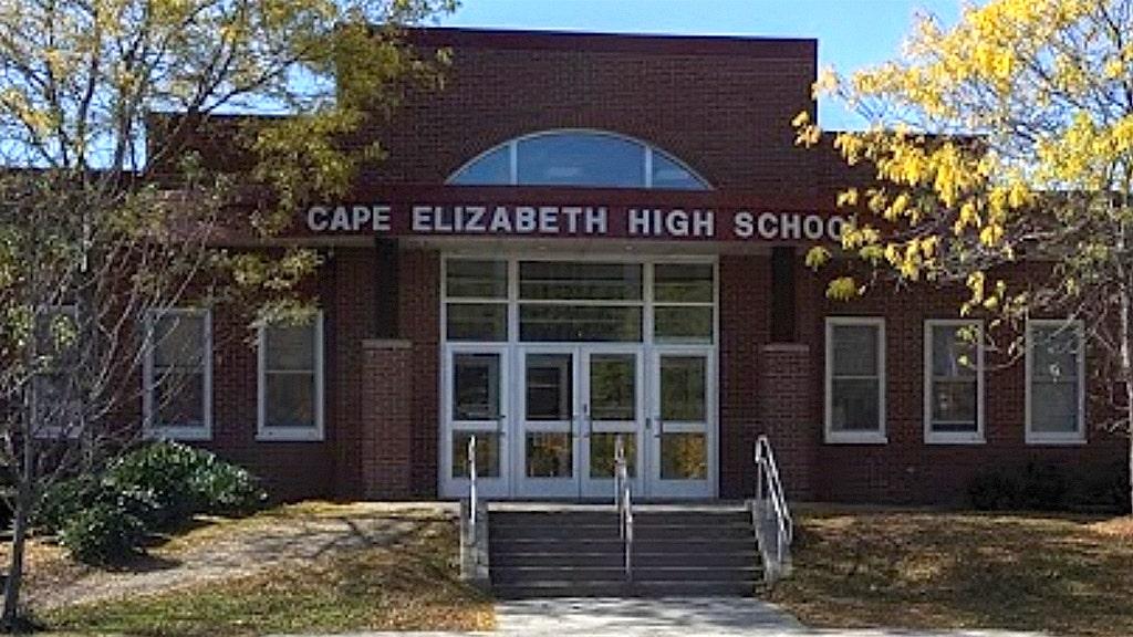 Maine student wins court battle over her controversial 'rapist in school' note