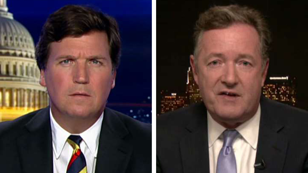 Westlake Legal Group Carlson-Morgan Piers Morgan blasts Trump critics after al-Baghdadi raid: They 'shamed themselves and shamed their country' fox-news/world/terrorism/isis fox-news/world/terrorism/al-qaeda fox-news/world/terrorism fox-news/us/terror/al-qaeda fox-news/us/terror fox-news/travel/vacation-destinations/washington-dc fox-news/shows/tucker-carlson-tonight fox-news/politics/executive/white-house fox-news/person/donald-trump fox-news/media/fox-news-flash fox-news/media fox-news/entertainment/media fox news fnc/media fnc Charles Creitz article a3f405c5-5caf-5bc4-8816-1a329754995e