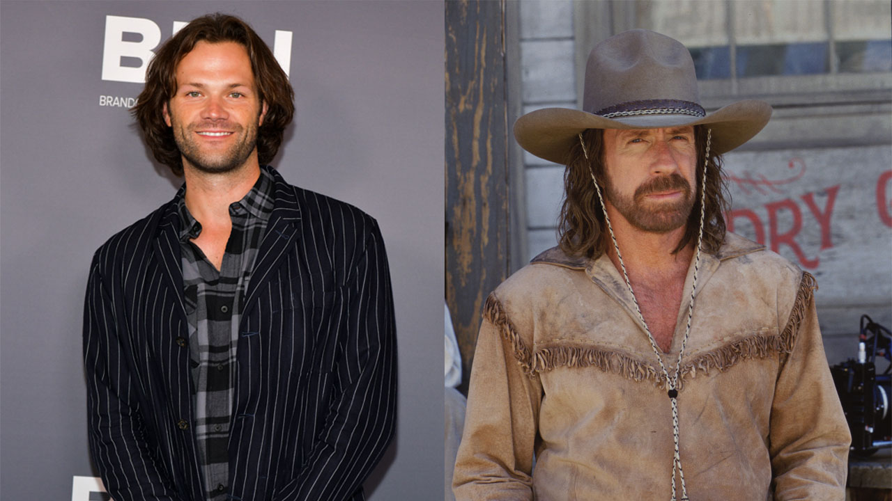 'Walker, Texas Ranger' reboot to hit the CW: report