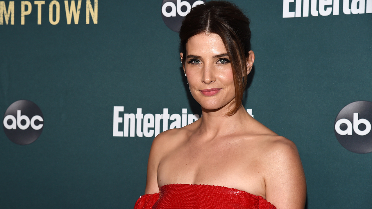 'Stumptown' star Cobie Smulders credits Tom Cruise for helping her prepare for stunt-heavy role in P.I. drama