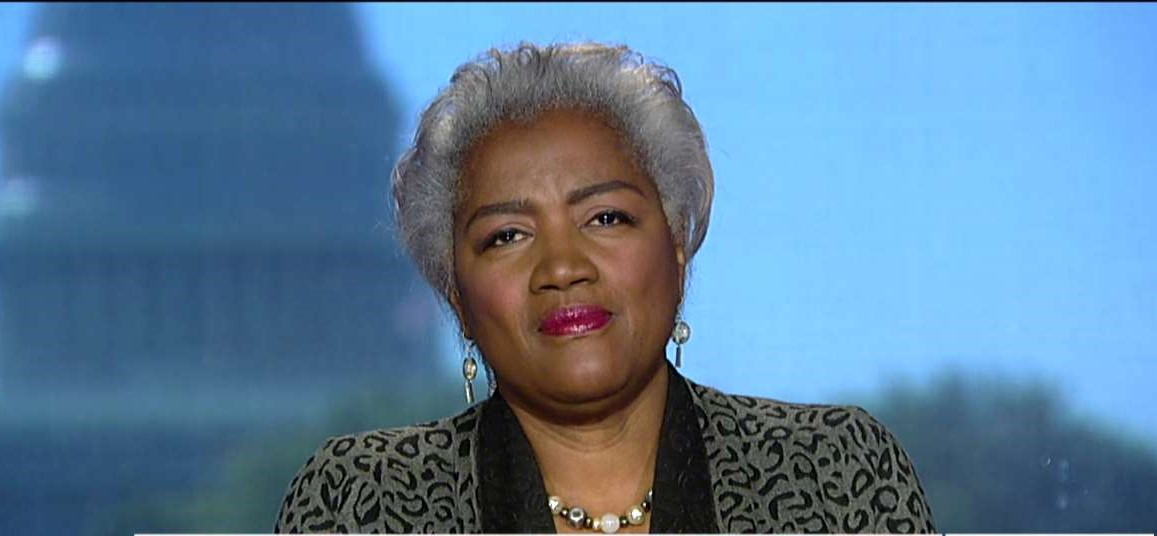 Westlake Legal Group DONNA-CROP Donna Brazile predicts Michael Bloomberg 'is going to have an impact' on the 2020 Democratic race Yael Halon fox-news/shows/the-story fox-news/politics/elections/democrats fox-news/politics/2020-presidential-election fox-news/person/bernie-sanders fox-news/media/fox-news-flash fox news fnc/media fnc article 5239ad4c-8bce-5a08-8d1d-8cf7ba447ce6