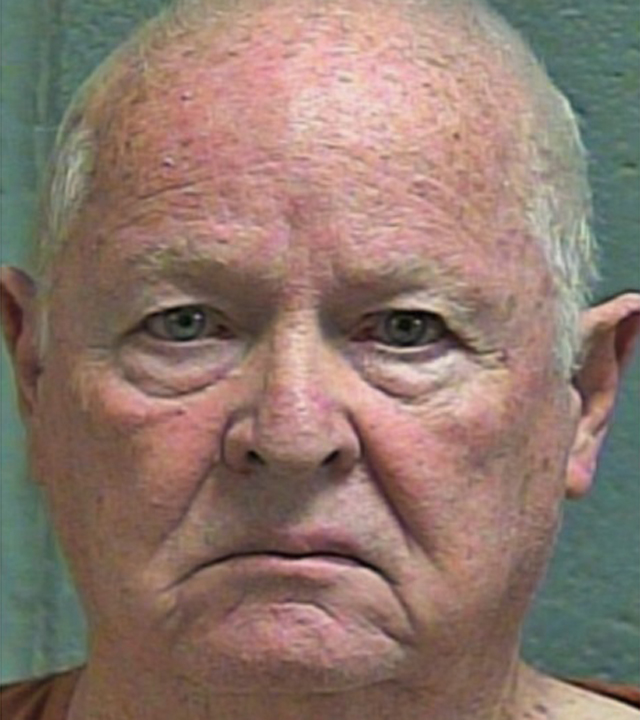 Oklahoma man, 80, fatally shot wife in head because she had dementia: reports