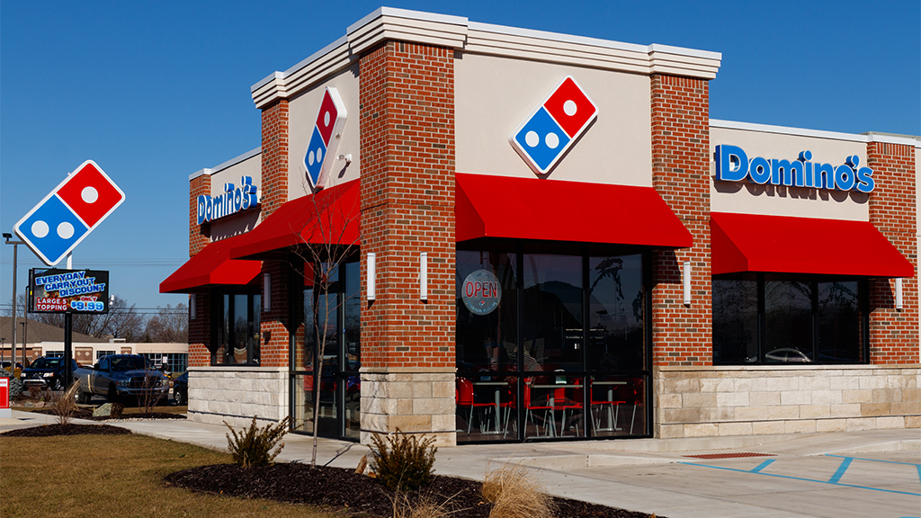 Supreme Court allows blind man's website lawsuit against Domino's Pizza to proceed