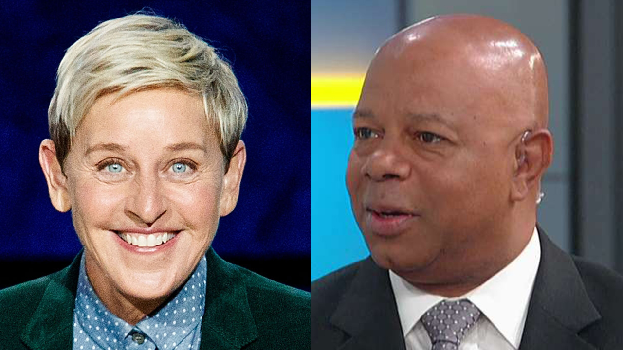 David Webb calls out Reese Witherspoon for deleting tweet supporting Ellen