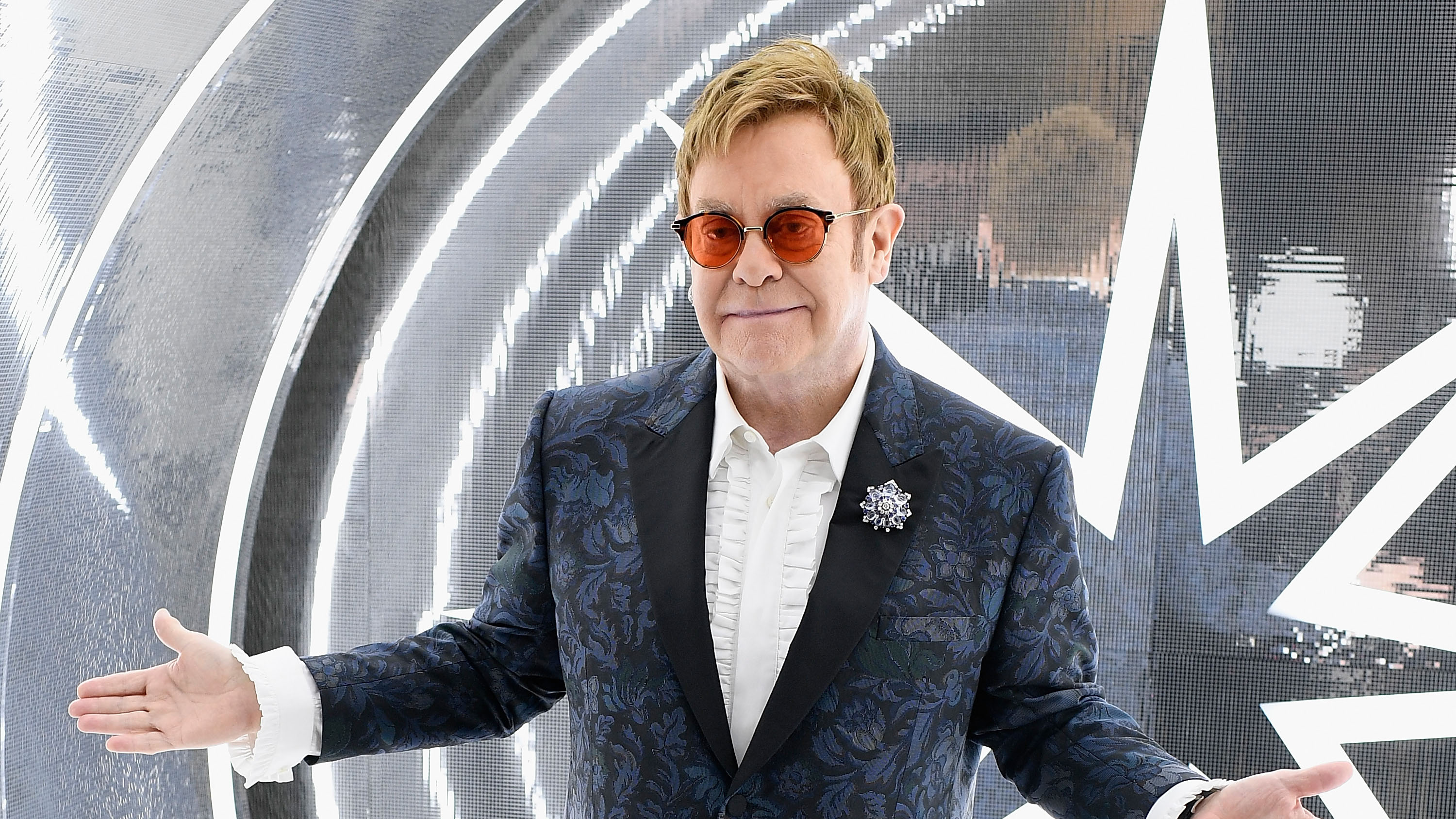 Westlake Legal Group Elton-John Elton John reveals he wore diaper, and used it, during Las Vegas show: 'If they only knew' Julius Young fox-news/entertainment/music fox-news/entertainment/celebrity-news fox news fnc/entertainment fnc article 324a3c1d-6d59-5c21-a63d-18613e29df09