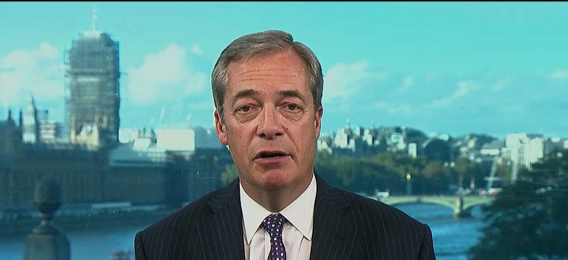 Westlake Legal Group FARAGE-CROP Nigel Farage: Parliament doesn't represent public opinion on Brexit Julia Musto fox-news/world/world-regions/united-kingdom fox-news/world/world-regions/europe/brexit fox-news/topic/the-european-union fox-news/shows/fox-friends-weekend fox-news/media/fox-news-flash fox news fnc/media fnc dbdd014c-b318-52ab-97e2-2ef3716d59e3 article /FOX NEWS/SHOWS/Your World Cavuto/Interviews