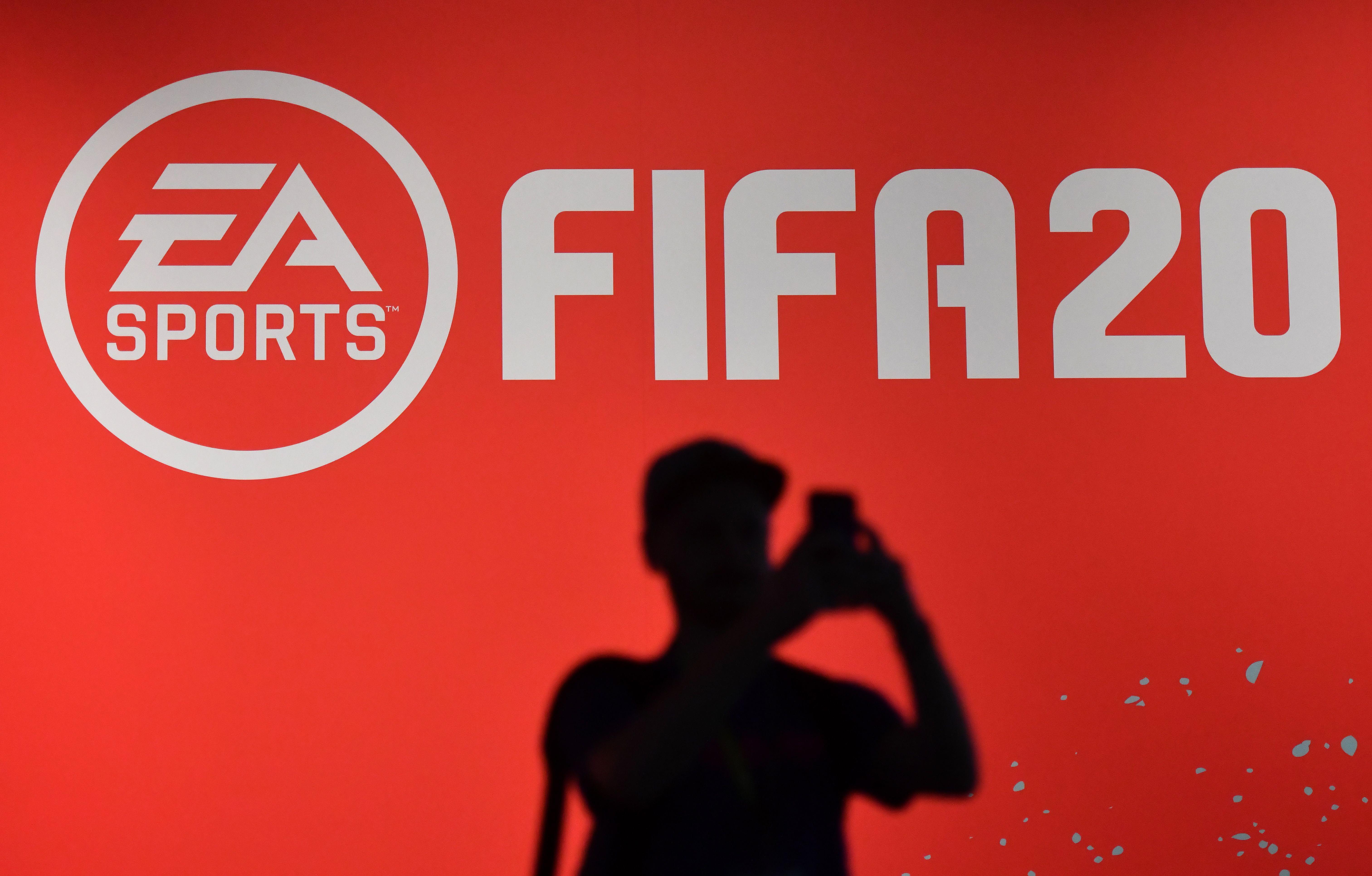 'FIFA 20' video game glitch exposes players' personal details
