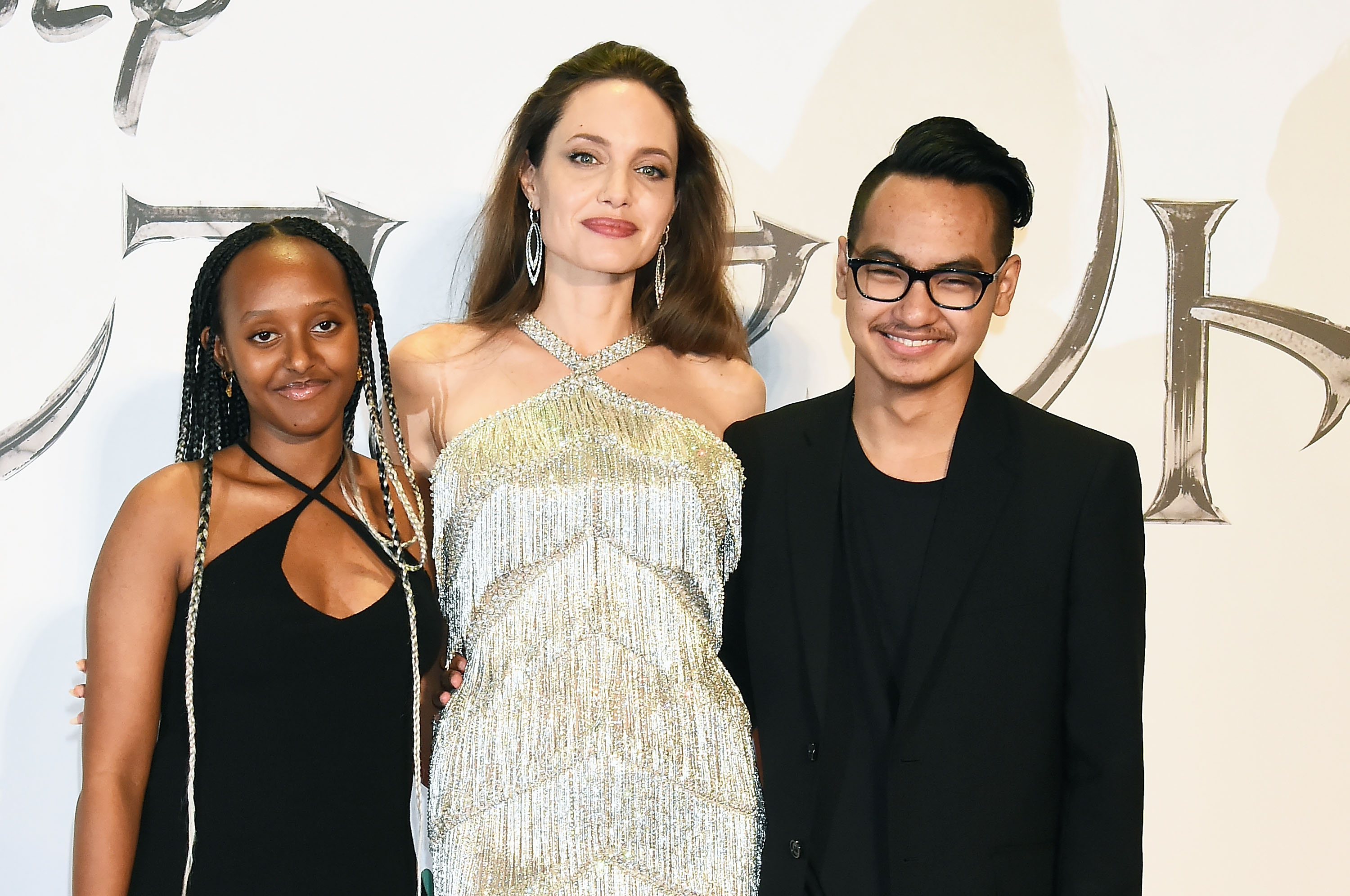 Westlake Legal Group GettyImages-1173401558 Angelina Jolie praises son Maddox, notes he 'got tattooed' fox-news/travel/general/disney fox-news/entertainment/genres/family fox-news/entertainment fox news fnc/entertainment fnc article Andy Sahadeo 3dab5d3b-3390-5acc-83fb-36a7a168fcfd