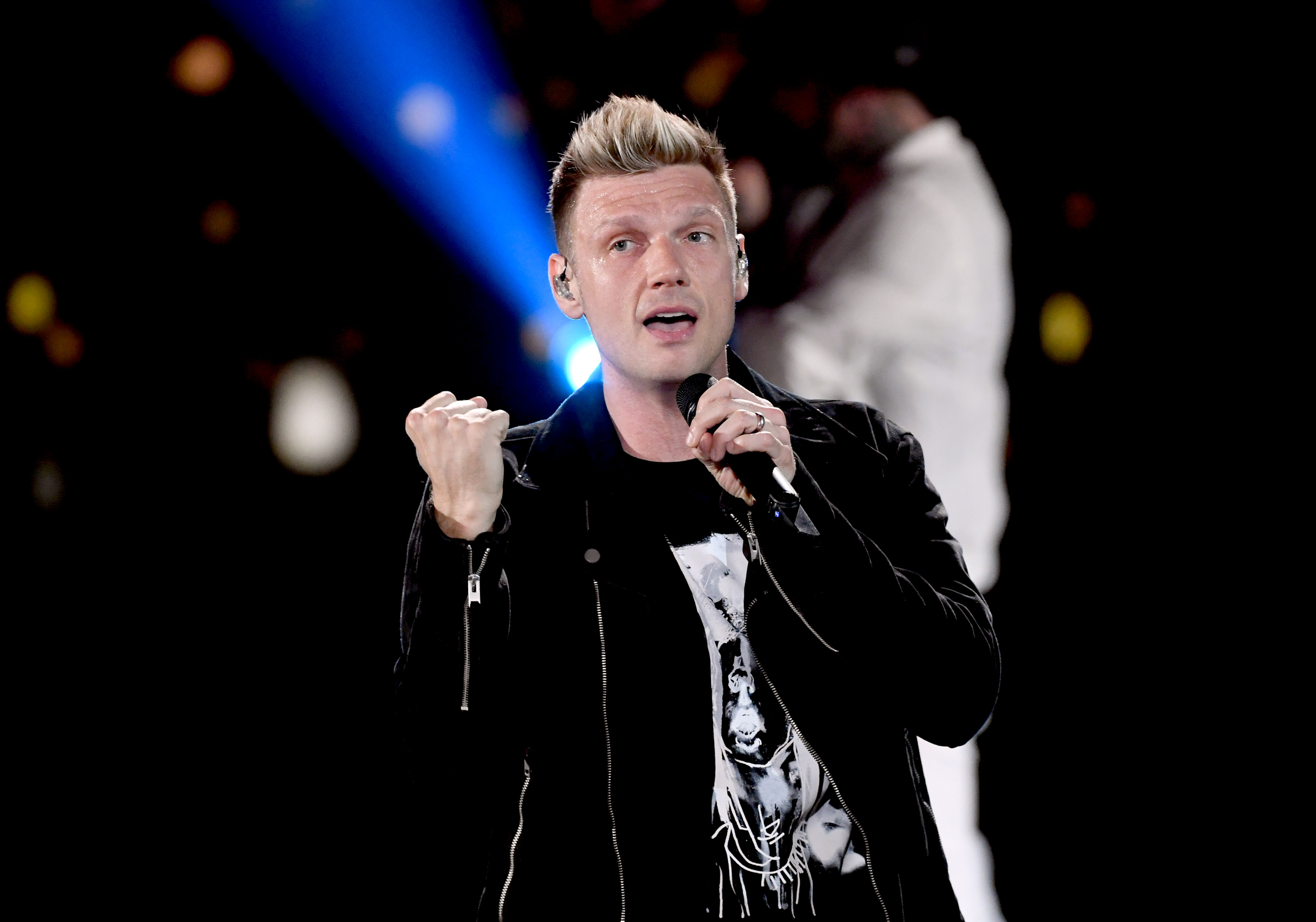 Westlake Legal Group GettyImages-1176065995 Nick Carter reveals name of newborn daughter New York Post Lindsey Kupfer fox-news/person/nick-carter fox-news/entertainment/events/babies fox-news/entertainment/celebrity-news fox-news/entertainment fnc/entertainment fnc e5fd3a05-f745-5cd8-ab80-1ead27544092 article