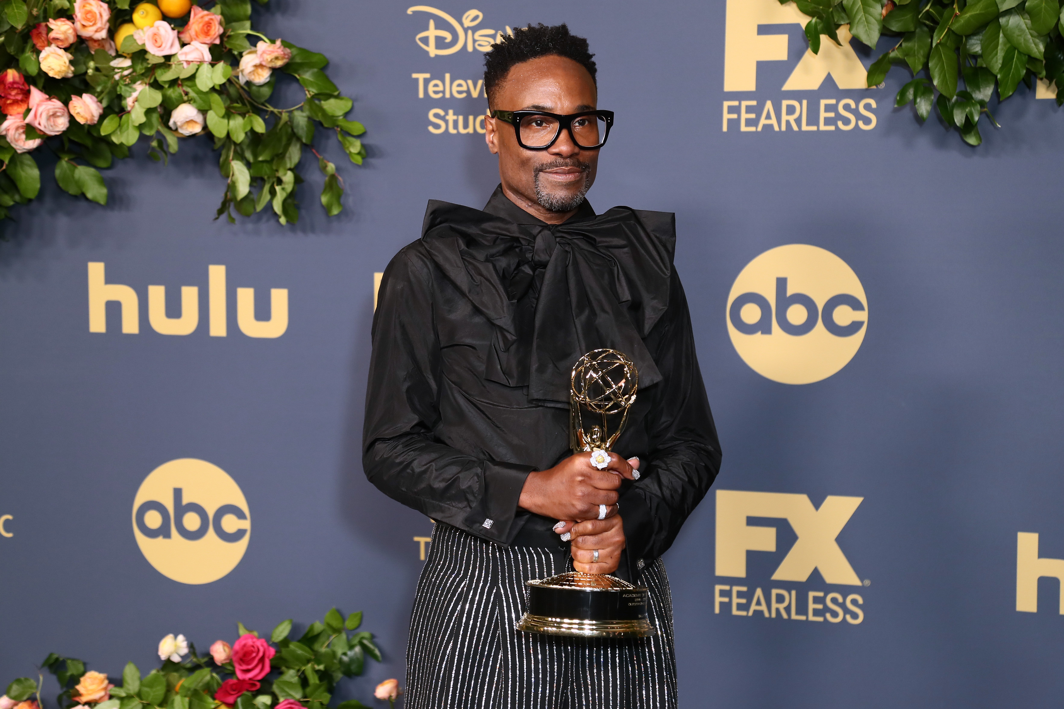 Westlake Legal Group GettyImages-1176500175 Billy Porter may join 'Cinderella' as the Fairy Godmother: report Variety fox-news/entertainment/movies fox-news/entertainment/genres/musicals fox-news/entertainment fnc/entertainment fnc Dave McNary article 0029437b-554a-5323-98fc-5a8e47a7054d