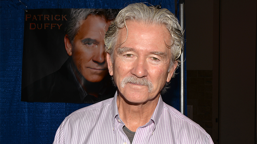 'Dallas' star Patrick Duffy credits 'Man from Atlantis' for helping him nab role of Bobby Ewing
