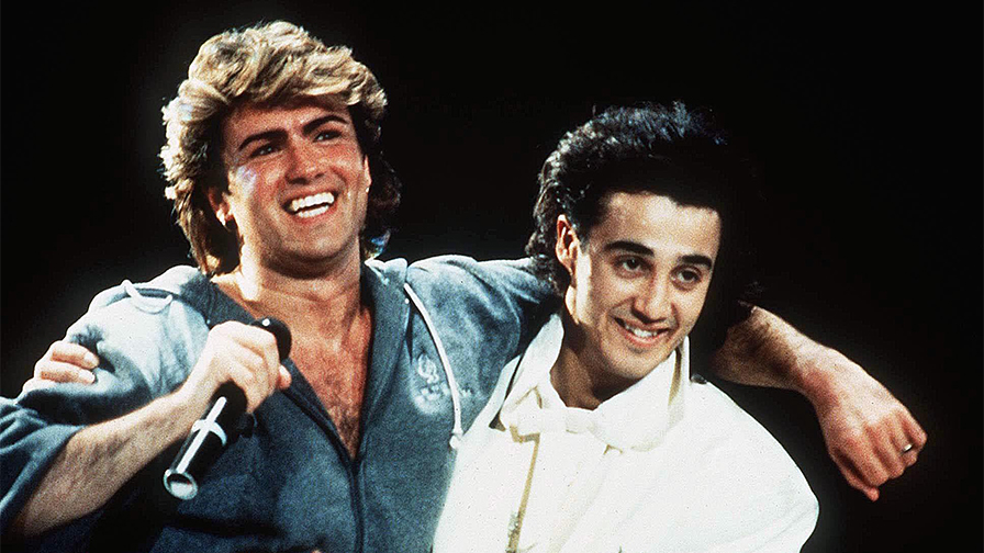 George Michael's Wham! bandmate Andrew Ridgeley says singer's death 'hit me like a punch to the gut'