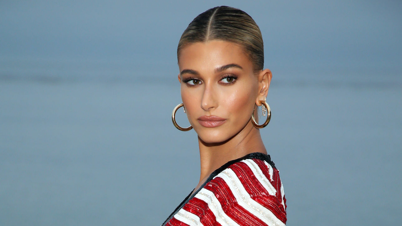 Hailey Bieber will dress up and eat candy 'for the glory of God' to celebrate Halloween, she says