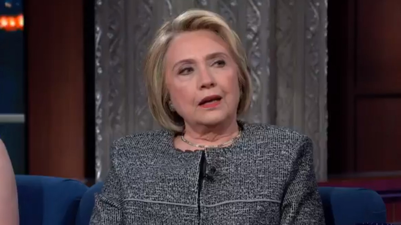 Lahren rejects Hillary Clinton's latest excuse for losing in 2016: 'It was your lying'