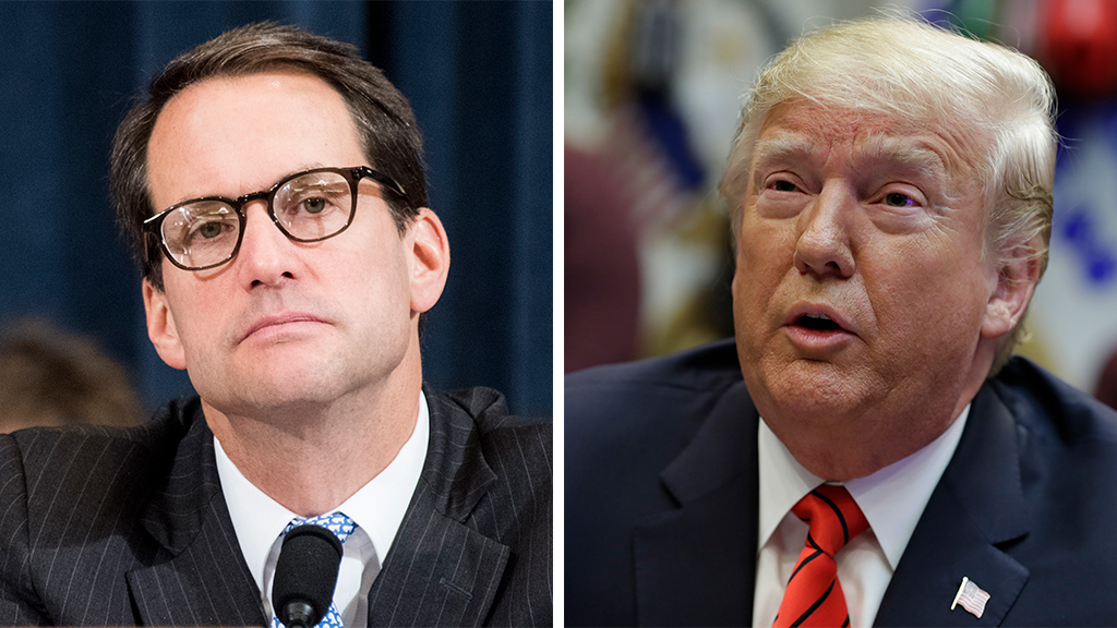 Westlake Legal Group Himes-Trump_Getty-AP House Dem on Trump impeachment push: 'An investigation doesn't happen in the light of day' Nick Givas fox-news/politics/trump-impeachment-inquiry fox-news/politics/house-of-representatives/democrats fox-news/politics/executive/white-house fox-news/person/donald-trump fox news fnc/media fnc article 2c51aca2-aab5-5ac3-8ae5-d9744a9e0325