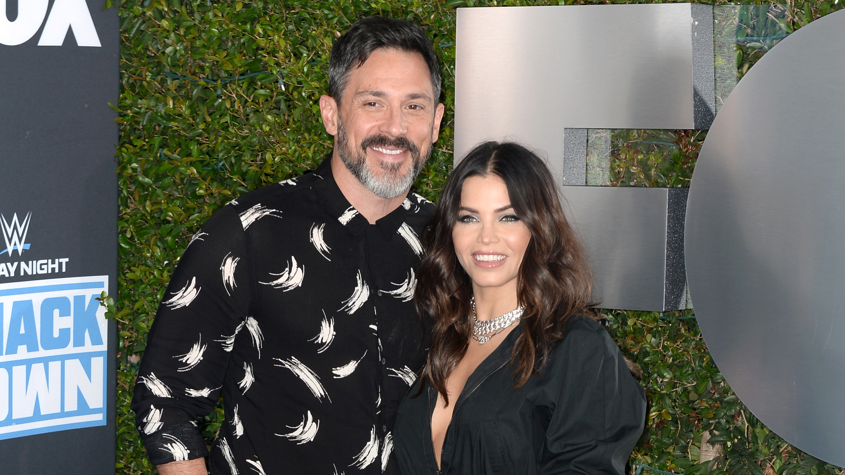 Jenna Dewan on 'incredible' birthing experience with fiancé Steve Kazee; actor...