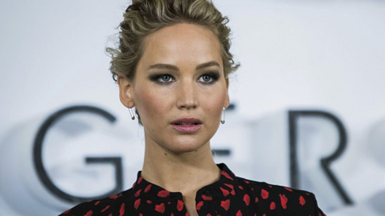 Jennifer Lawrence bashes 'radical wing' of Republicans pushing voter restrictions in new PSA