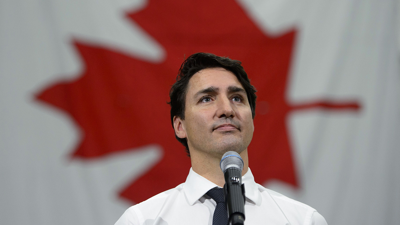 Westlake Legal Group Justin-Trudeau-AP19292575143427 Trudeau rival says Canadian Liberals put 'on notice' after narrow PM victory fox-news/world/world-regions/canada fox-news/person/justin-trudeau fox news fnc/world fnc Danielle Wallace article 7763fa58-c449-5337-85f5-bfb65209aeba