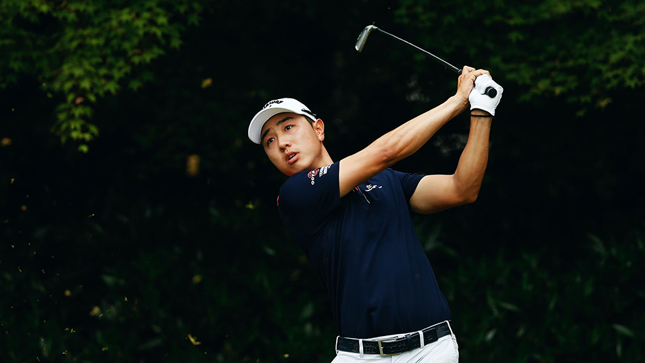 Korean Tour star receives 3-year ban after obscene gesture toward fan during tournament