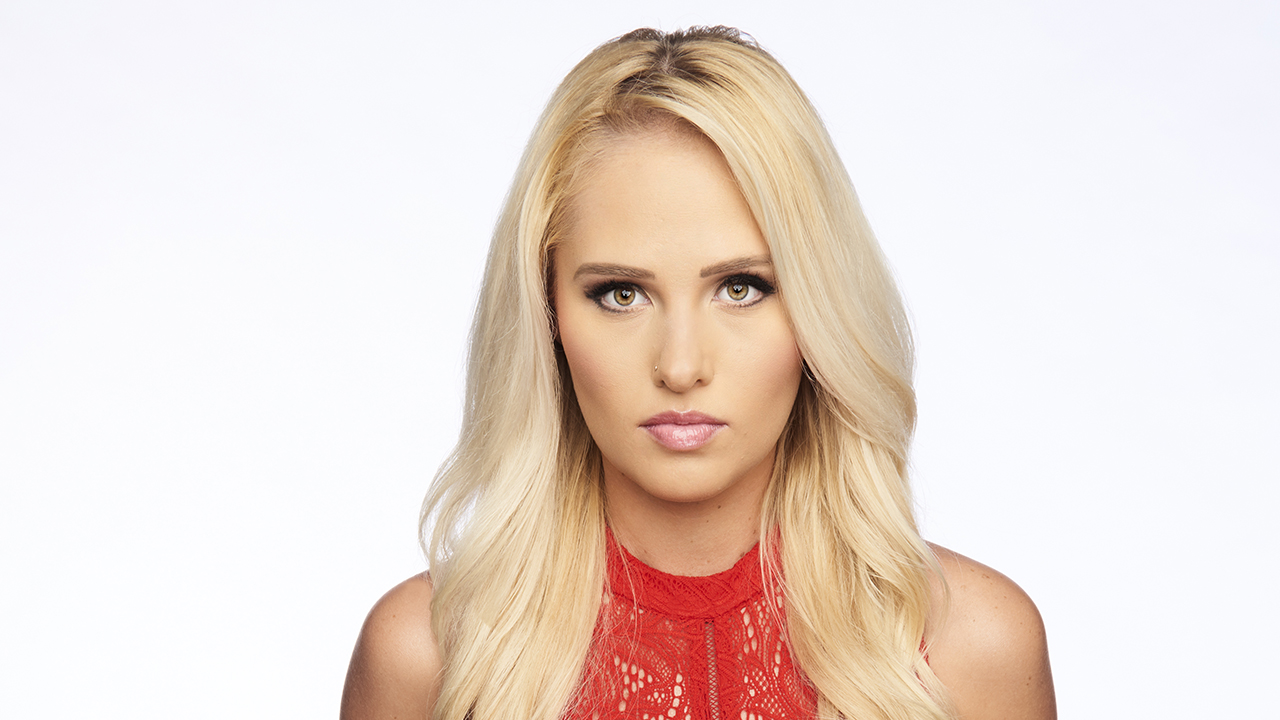 'Another promise made is kept': Tomi Lahren applauds Trump's decision to remove troops from Syria