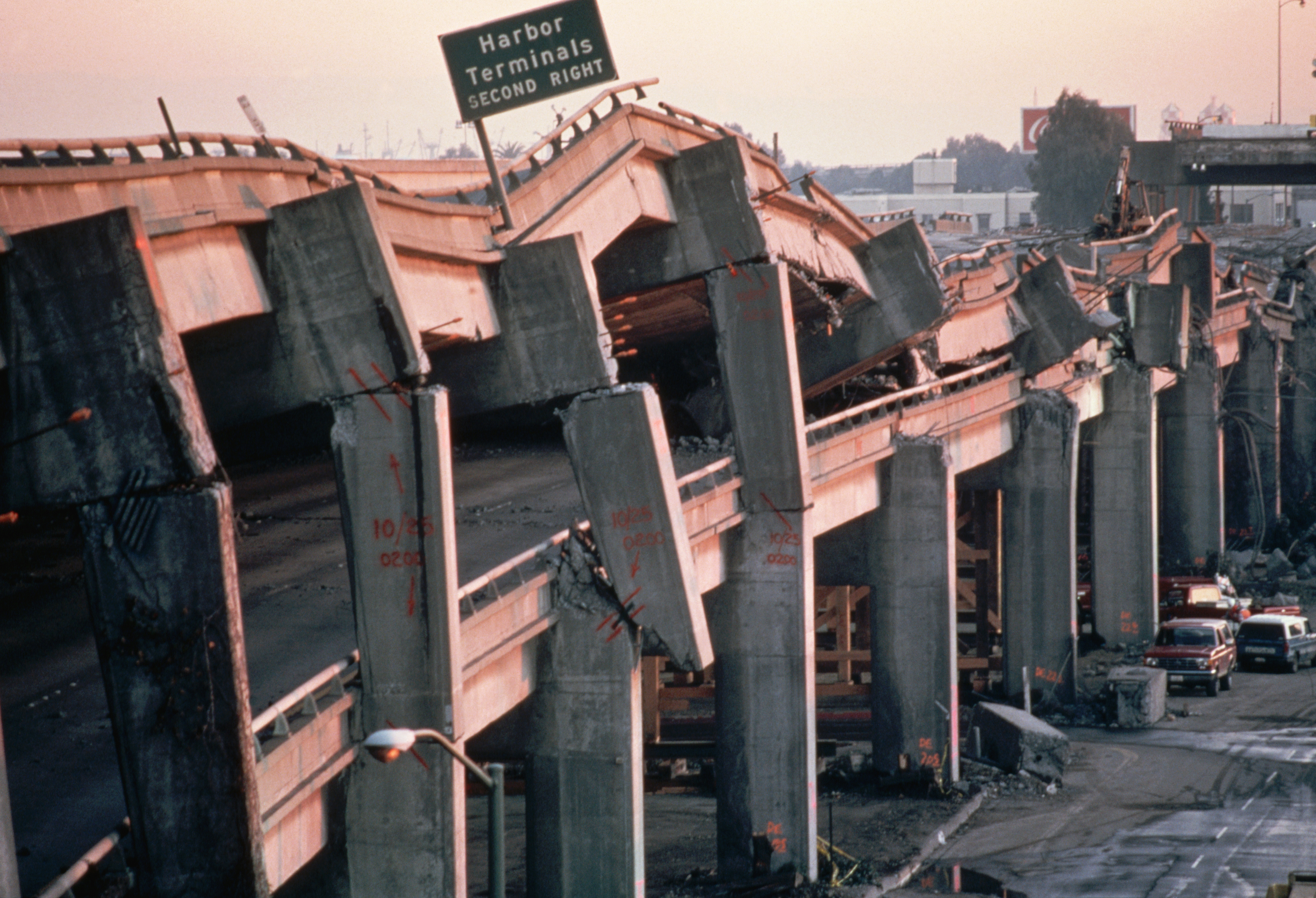 California to launch America's first statewide earthquake early warning system