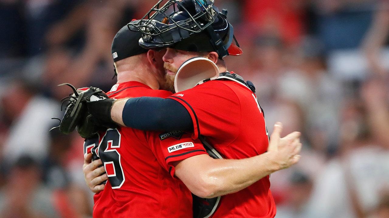 Brian McCann announces retirement after Atlanta Braves' elimination from NLDS