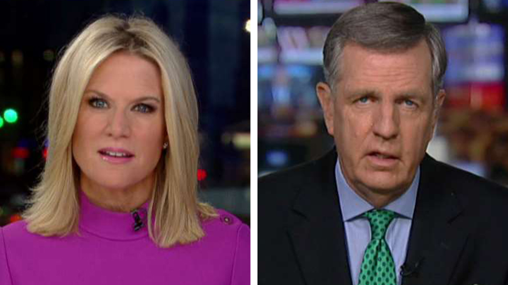 Westlake Legal Group MacCallum-Hume Brit Hume says Democrats' pursuit of impeachment is 'slightly unserious' Victor Garcia fox-news/shows/the-story fox-news/politics/trump-impeachment-inquiry fox-news/media/fox-news-flash fox-news/media fox news fnc/media fnc article 4ddea154-7f06-50a2-92c8-b9ee936261a9
