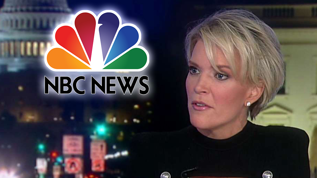 Megyn Kelly calls on NBC News to have 'outside investigator' look into shocking allegations at network