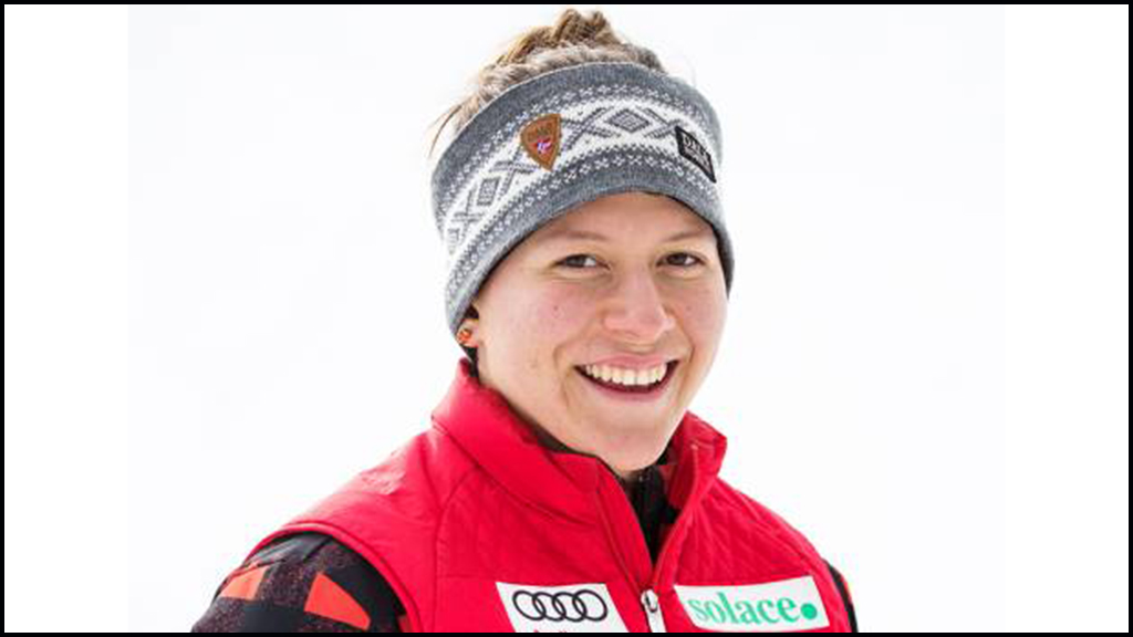 Westlake Legal Group Mikayla-Martin-Alpine-Canada Mikayla Martin, rising Canadian ski-cross star, dies in mountain biking crash Ryan Gaydos fox-news/world/world-regions/canada fox-news/sports/olympics fox news fnc/sports fnc article 3cc69040-492e-5715-b938-16b7d4cd18c5
