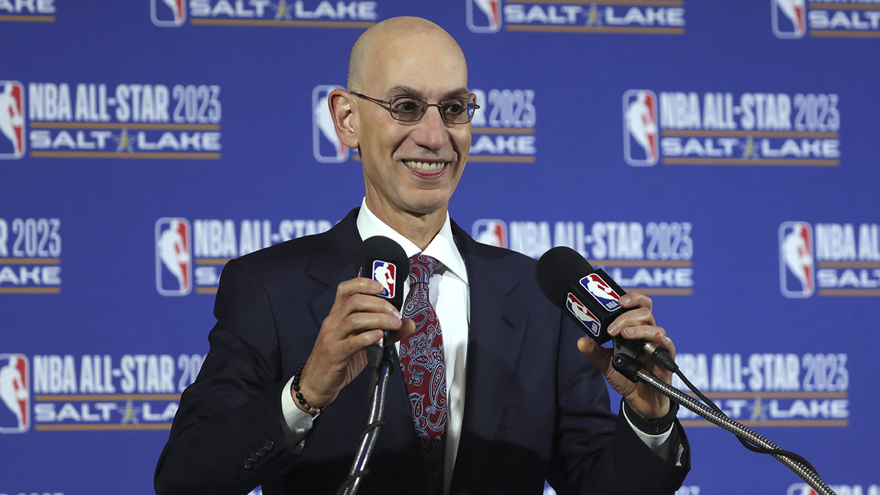 NBA releases testing results, no players confirmed positive - fox