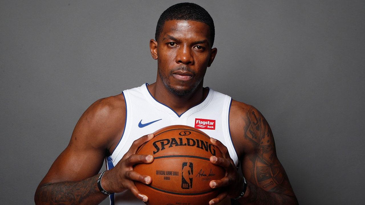 Detroit Pistons verzichten auf veteran Joe Johnson