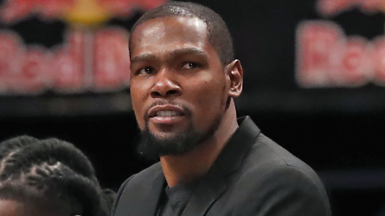 Kevin Durant responds to Fat Joe's criticism over choosing Brooklyn Nets instead of New York Knicks