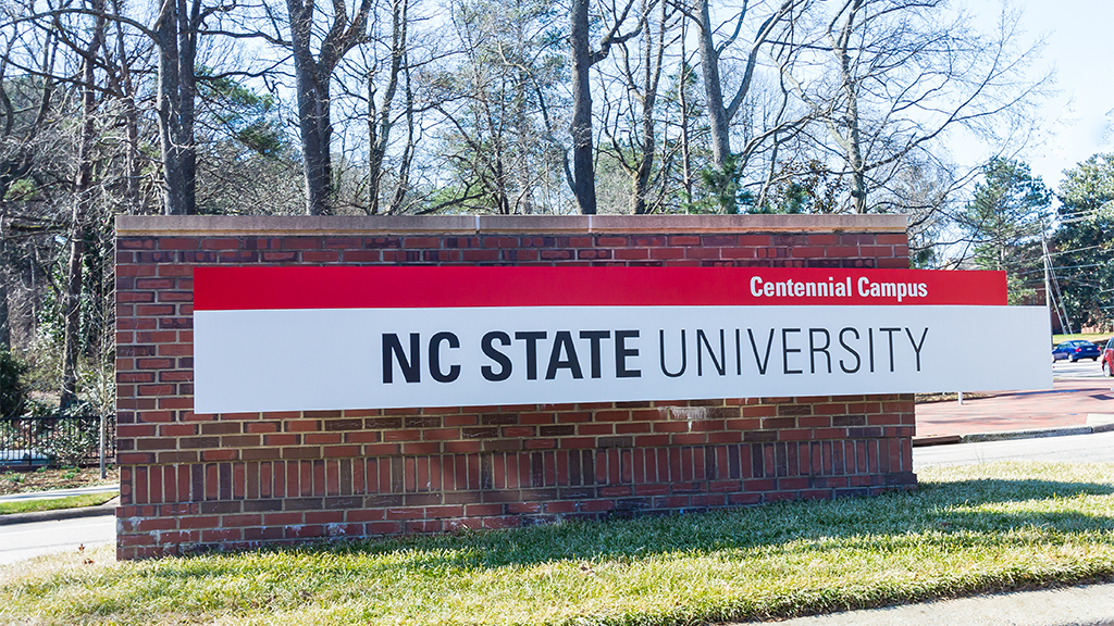 Westlake Legal Group NCS-University-2 North Carolina college professor suspended after allegedly calling women 'useless' during lecture Talia Kaplan fox-news/us/us-regions/southeast/north-carolina fox-news/us/us-regions/southeast fox-news/us/education/college fox news fnc/us fnc bbff6ca0-7c00-5b57-8262-e297822c818a article
