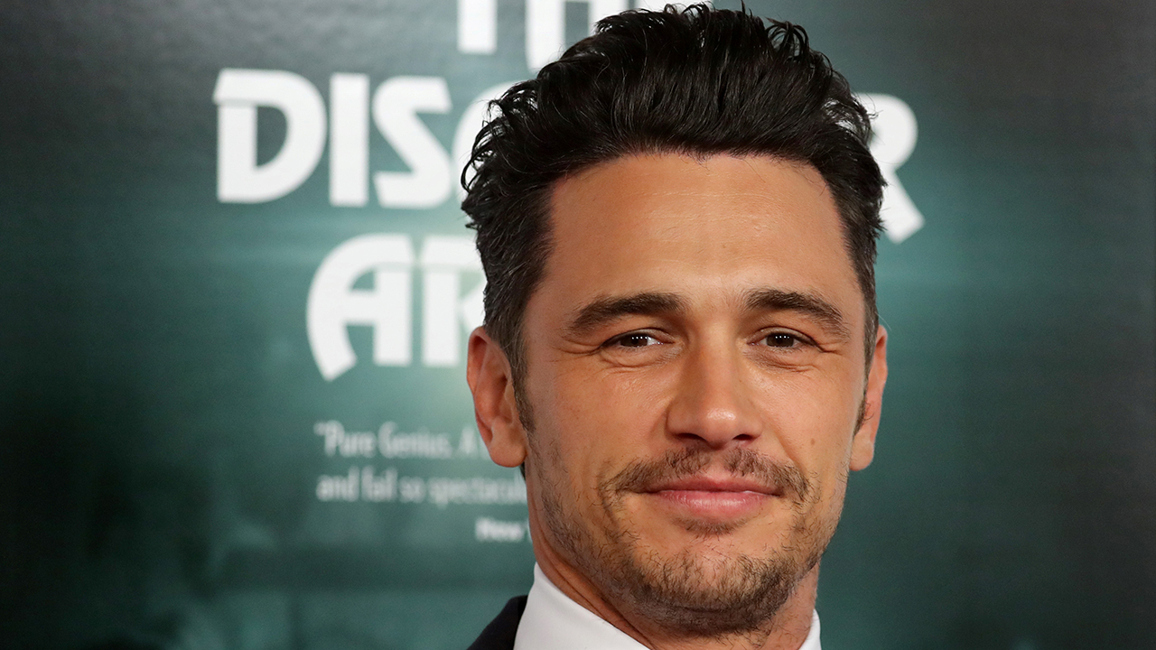 Westlake Legal Group RT-James-Franco James Franco's acting school accused of sexually exploiting 2 women Mariah Haas Julius Young fox-news/entertainment/events/scandal fox news fnc/entertainment fnc article 17d23f08-8646-52e1-9c85-152c8cfe11a9