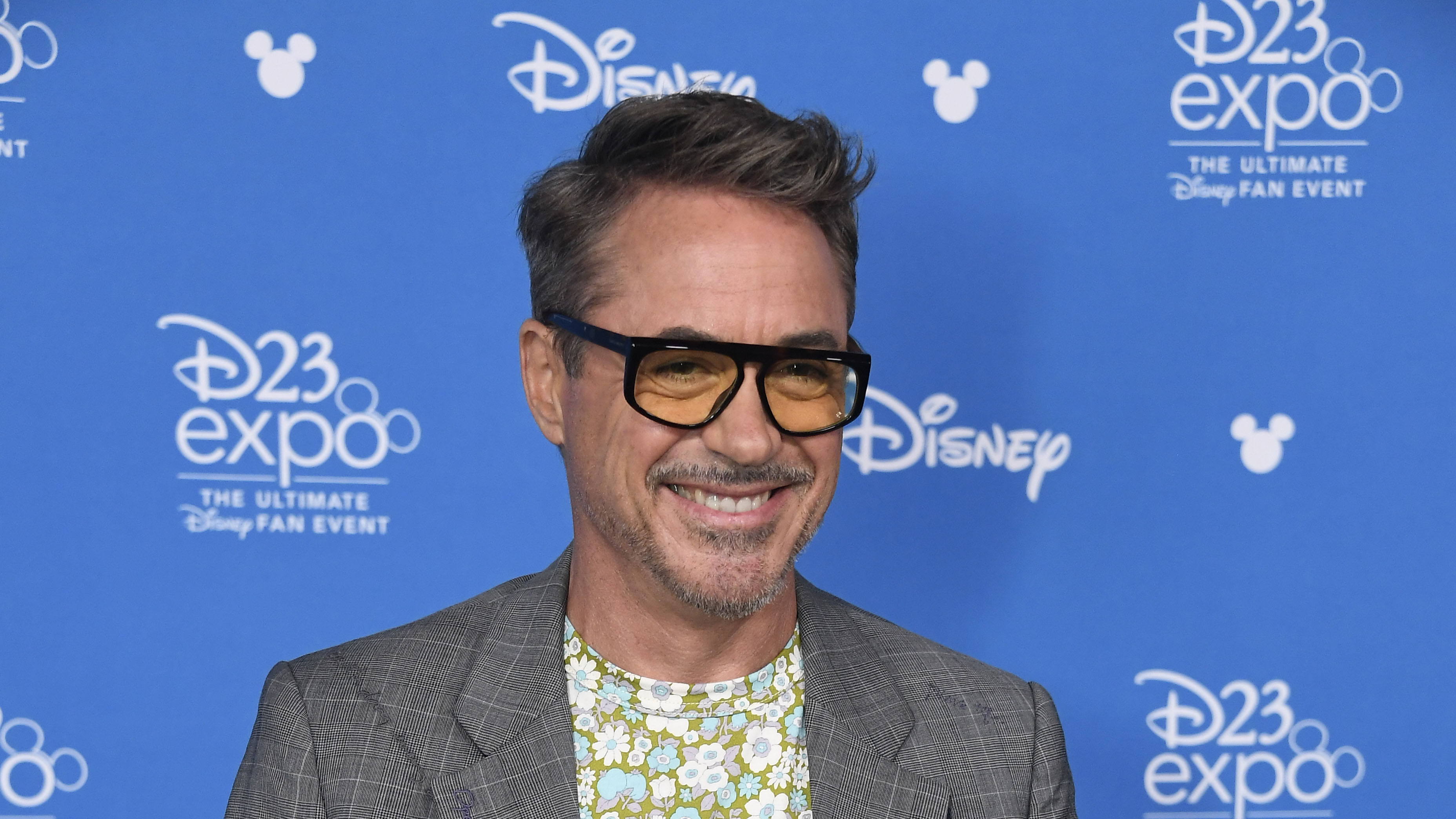 Robert Downey Jr. stars in first post-Marvel role: Dr. Dolittle
