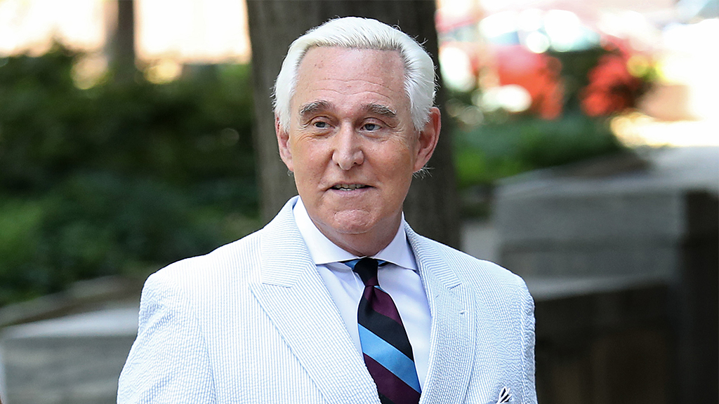 Roger Stone's legal team files request for Judge Jackson's removal from case